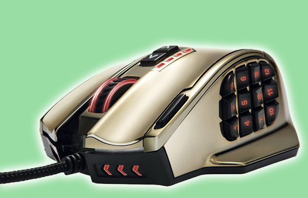 Best Gaming Mouse 2019 - Gaming is more than just clicking a button