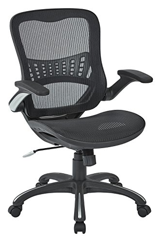 Alera Elusion Best Ergonomic Chairs For Writers Full Size