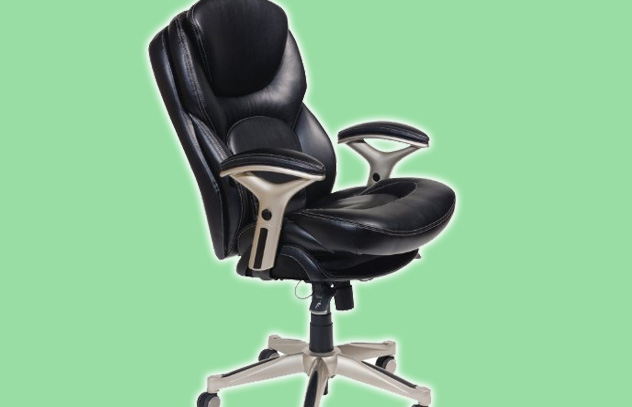 if youu0027re like most americans you spend 40 or more hours each week behind your desk yet most of us donu0027t take the time to find a chair that fits us