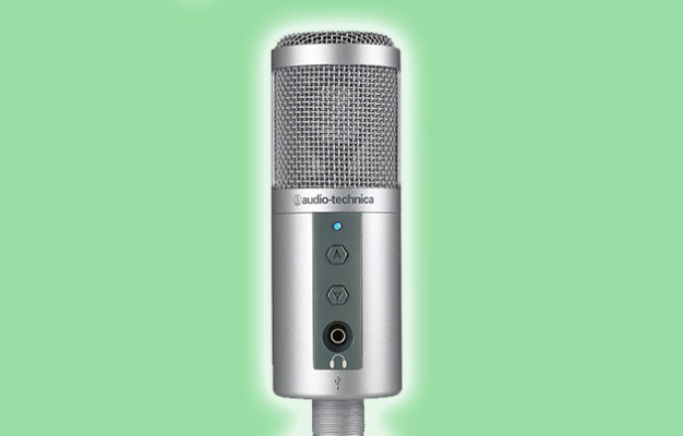 best gaming microphone