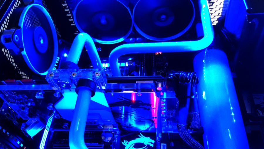 What is a Safe CPU Temperature? - PC Gaming Corner